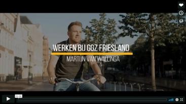 Werken Bij GGZ Friesland