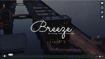 Breeze Hotel Amsterdam